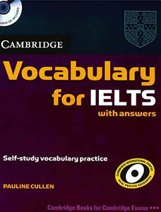 Скачать IELTS vocabulary list